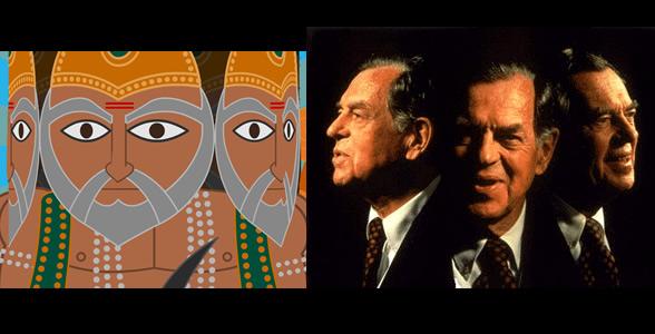Sita Sings the Blues & Joseph Campbell